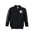 Roush Charged Black Infant Full Zip Hoodie (3907)
