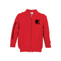 Roush Charged Red Infant Full Zip Hoodie (3909)