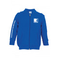Roush Charged Royal Infant Full Zip Hoodie (3910)