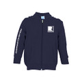 Roush Charged Navy Infant Full Zip Hoodie (3906)