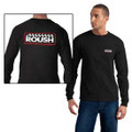 Roush Competition Engine Black Long Sleeve Shirt (1442)