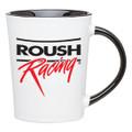 Roush Racing 12 Oz. Two-Color Mug (3966)