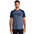 Jack Roush Performance Engineering Mens New Era Tee (3970)