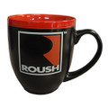 Roush Square R 16 Oz. Bistro Mug (3980)