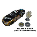Kurt Busch 2004 Sharpie Champion 1:24 Die-cast (Employee Edition) (3981)
