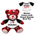 I Love ROUSH Bear (3986)