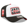 Jack Roush Hall of Fame New Era Hat (3991)