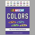 NASCAR Colors Book (3999)