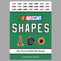 NASCAR Shapes Book (4000)