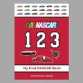 NASCAR 123 Book (4001)