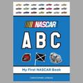 NASCAR ABC Book (4002)