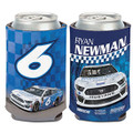 Ryan Newman # 6 Wyndham Rewards Can Coolie (4005)