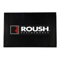 Roush Performance Rubber Door Mat (4050)