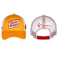 Ryan Newman 2019 Oscar Mayer Hat (4071)