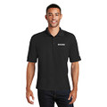 ROUSH Mens Nike Black Polo (4052)