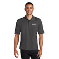 ROUSH Mens Nike Gray Polo (4053)
