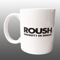 Roush Ingenuity on Demand Bargain Mug (4007)