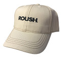 ROUSH Tan Contrast Stitch Bargain Hat (4016)