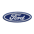 Ford Iron-on Patch (4018)