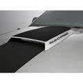ROUSH Charged Shiny Black Decal (2010-2014 Mustangs & F150s) (3722)