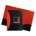 Roush Square R Folder (4107)