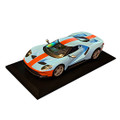 Ford GT 2019 Heritage Edition 1:18 Die-cast (4111)
