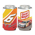 Ryan Newman #6 Oscar Mayer Can Coolie (4121)