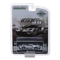 Ford Silver GT 2017 1:64 Scale Die-cast (4127)