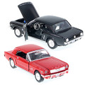Ford Mustang Hardtop 1964 1/2 1:24 Scale Die-cast (4131)