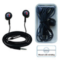Roush Earbuds with Microphone (4154)