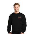 Roush Racing Mens Soft Crewneck Sweatshirt (4158)