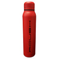 ROUSH H2GO Matte Red Thermal Bottle (4197)