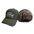 Ford Trucks Camo Hat (4203)