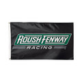 Roush Fenway 2-Sided Flag (4204)