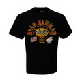 Ryan Newman Oscar Mayer Black Tee (4227)