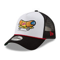 Ryan Newman Oscar Mayer Wienermobile Vintage New Era Hat (4232)