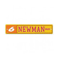 Ryan Newman Way Street Sign (4233)