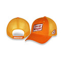 Ryan Newman 2020 Orange Oscar Mayer Hat (4251)