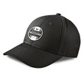 National Mustang Day Black New Era Hat (4254)