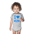 "Ford ""I Love Ford"" Onesie (4258)"