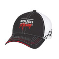 Roush Racing Black/White RPM Hat (4270)
