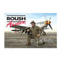 Roush Aviation Postcard (4286)