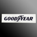 Retro GOODYEAR Large Patch (4290)