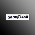 Retro GOODYEAR Small Patch (4291)