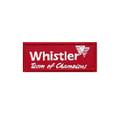 Retro Whistler Champions Patch (4300)
