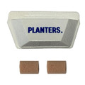 Retro Ear Plugs with Planters Holder (3513)