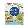 The Everyday Workings of Machines Kids Book (4350)