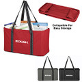 ROUSH Collapsible Utility Tote (4352)