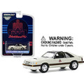 Ford 1979 Mustang Detroit 1982 Grand Prix Pace Car 1:64 Die-cast (4356)