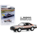 Ford 1979 Mustang Indianapolis 500 Pace Car 1:64 Die-cast (4355)
